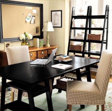 Ballard Design S Sawhorse Desk 549