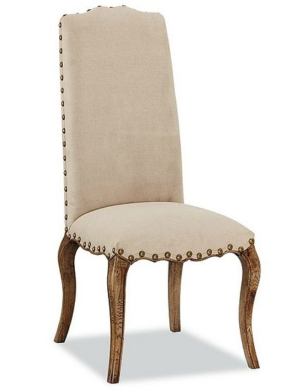 pottery barn calais chair copycatchic