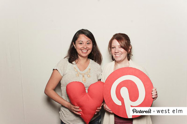 Partytime with Pinterest