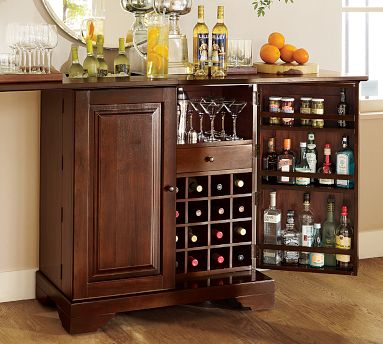 Pottery Barn Modine Bar Copycatchic