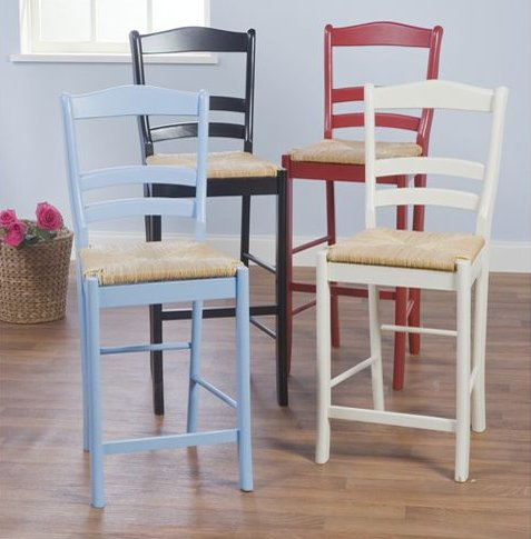 Bar Stools And High Table, Pottery Barn Isabella Barstool Copycatchic