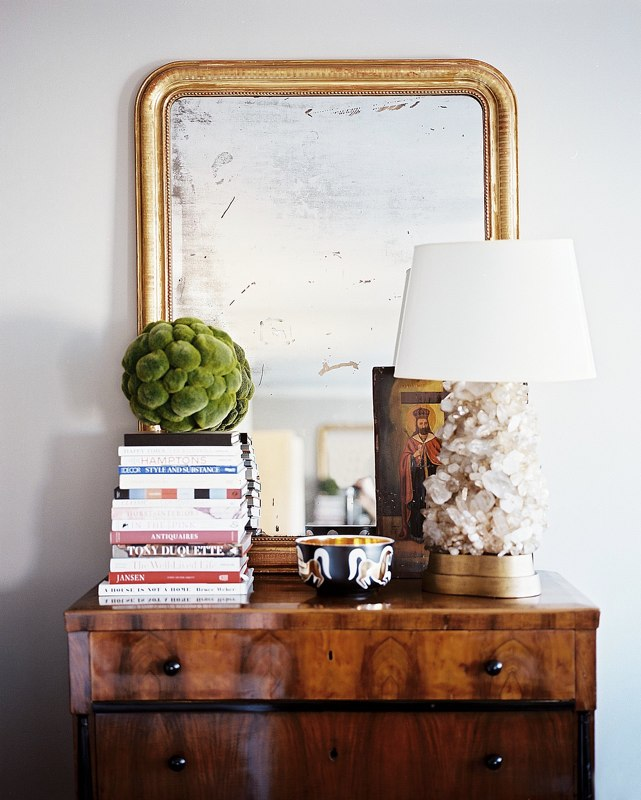Copy cat chic giveaway shades of light rock crystal table lamp lonny magazine mozeypictures Gallery