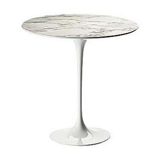 Design Within Reach Saarinen Marble Side Table