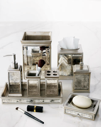 Horchow Palazzo Vintage Vanity Accessories Copycatchic