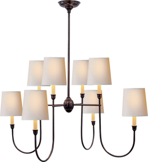 Circa Lighting Vendome Chandelier