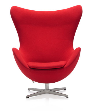 Design Within Reach Egg Chair