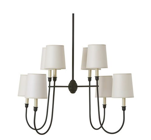 Circa Lighting Vendome Chandelier Copycatchic