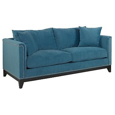 Horchow Langston Sofa Copy Cat Chic