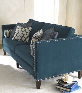 Horchow Langston Sofa