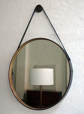 BDDW Captain's Mirror