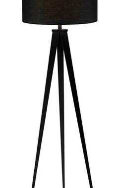 Macy's Adesso Lighting Director Floor Lamp