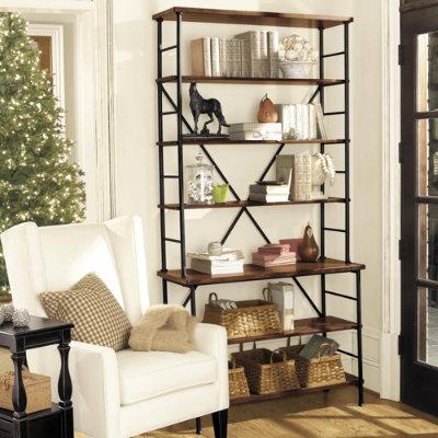 Ballard Designs Sonoma Bookcase - copycatchic