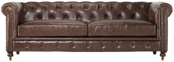 Delicieux Home Decoratoru0027s Gordon Tufted Sofa U003d $799