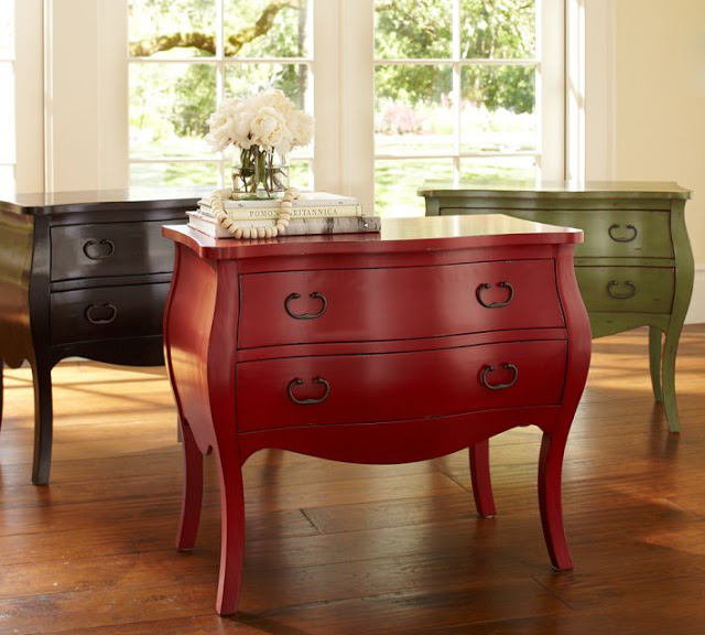 Pottery Barn Coffee Table Canada: Pottery Barn Daniella Chest