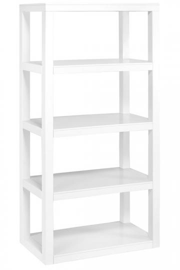 West Elm Parsons Bookcase