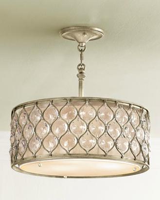 Horchow lucia chandelier copycatchic aloadofball Choice Image