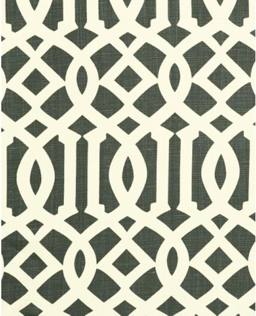 Kelly Wearstler Imperial Trellis Fabric Copycatchic