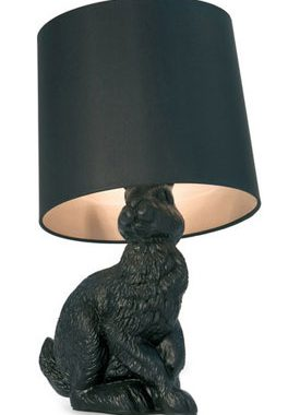 Hive Modern Rabbit Lamp