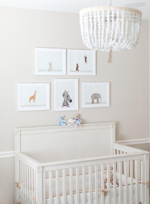 Restoration Hardware Baby And Child Marlowe Crib Copycatchic
