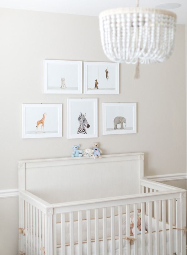 Restoration Hardware Baby and Child Marlowe Crib
