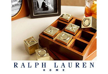 Ralph Lauren's Willowwood Road at Havertys