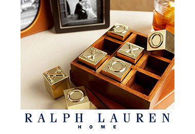 Amazing One of my all time favorite brands Ralph Lauren Home is ing out with a new furniture line called Willowwood Road The pieces have that same heritage