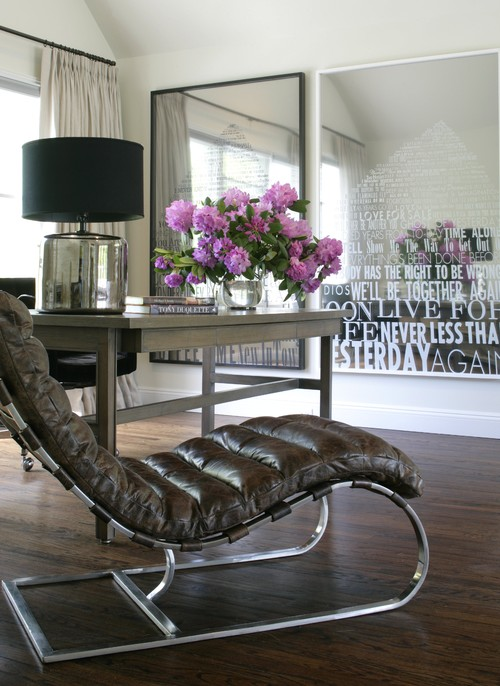 Restoration Hardware Oviedo Chaise