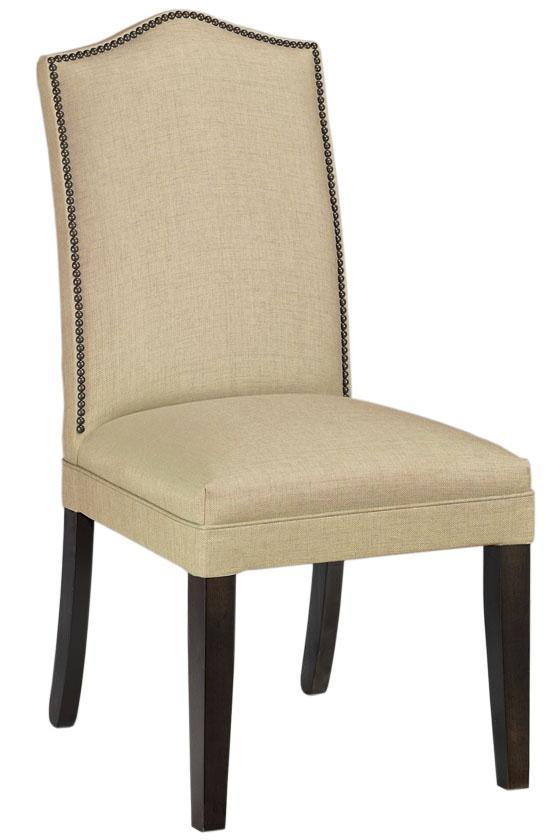Crate And Barrel Colette Side Chair Copycatchic