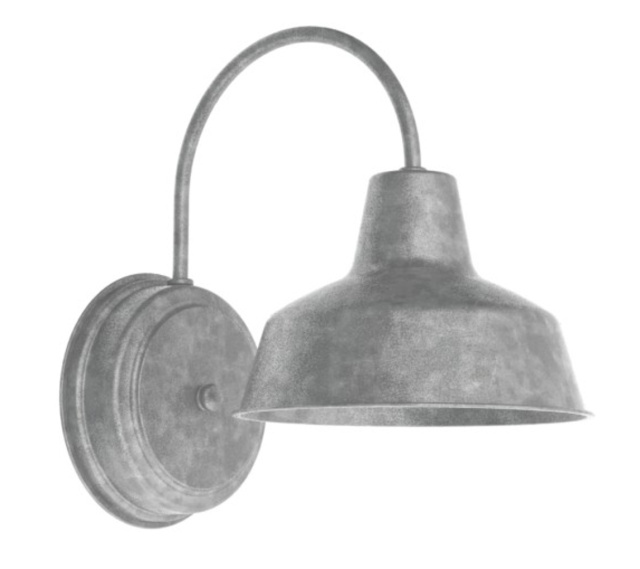 Barn Lighting Electric Austin Wall Sconce Copycatchic