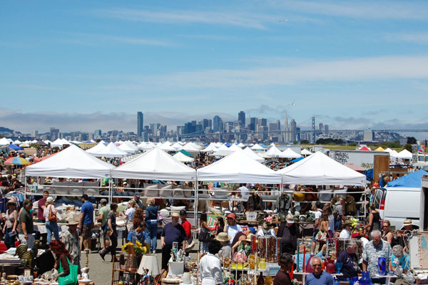 Alameda Antique Fair