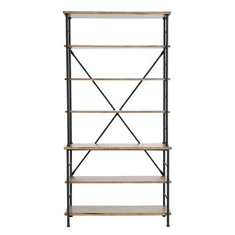 BALLARD DESIGNS SONOMA BOOKCASE - Ballard Designs Sonoma Bookcase - Copycatchic