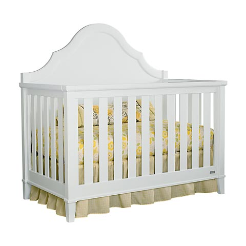 BASSETT BABY AVA CRIB