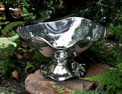 Beatriz Ball Vento Alex Pedestal Bowl