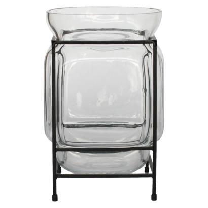 TARGET LARGE GLASS TERRARIUM