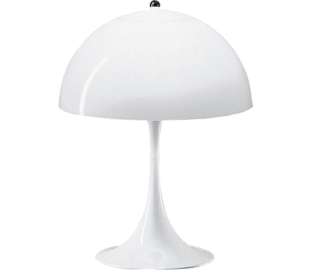 HIVE MODERN VERNER PANTON PANTHELLA TABLE LAMP