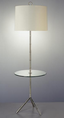 Jonathan Adler Meurice Table Floor Lamp Copycatchic