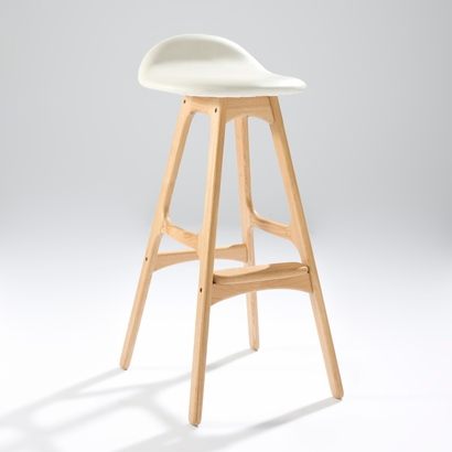 Control Brand Erik Buck Mid Century Counter Stool Copy