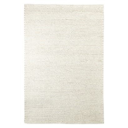 TARGET THRESHOLD BRAIDED AREA RUG