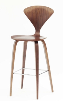 Cherner Stool Copy Cat Chic