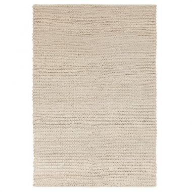 Dwell Studio Braided Wool Rug