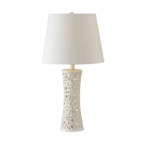 AMAZON KENROY GLOVER TABLE LAMP