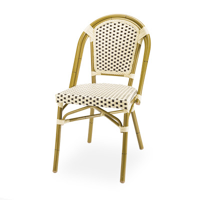 Perfect OVERSTOCK PARIS SIDE CHAIR
