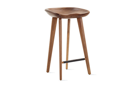 Design Within Reach Tractor Counter Stool Copy Cat Chic