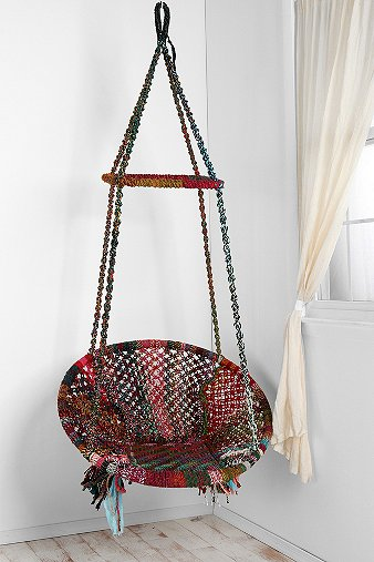 URBAN OUTFITTERS MARRAKECH SWING CHAIR