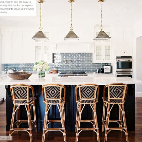 Serena and lily riviera counter stool copycatchic
