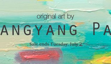 Artist Spotlight | Yangyang Pan