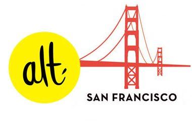 Alt Summit San Francisco