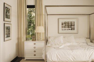 Inspirational MDF Italia Aluminium Canopy Bed