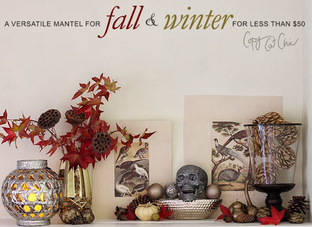 Copy Cat Chic Giveaway Fall Decorating With Ross Dress
