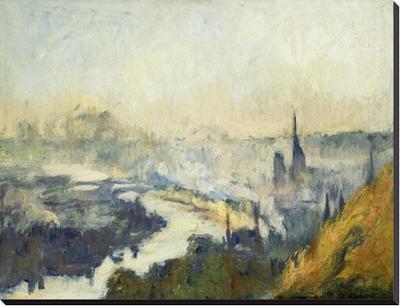 Art.com St. Catherine's Mountain, Rouen